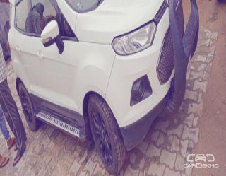2013 Ford Ecosport 1.0 Ecoboost Titanium