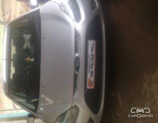 2011 Ford Figo Diesel LXI