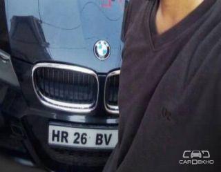 2012 BMW 3 Series 320d Luxury Plus
