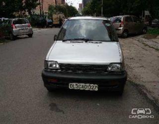 2004 Maruti 800 Std BSII