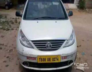 2014 Tata Indica Vista Quadrajet LS