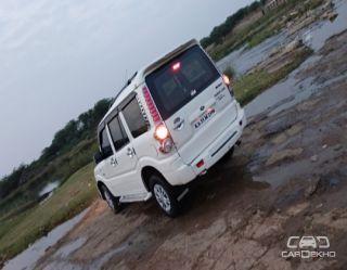 2011 Mahindra Scorpio SLE BSIII