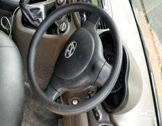 2017 Hyundai i10 Sportz 1.1L