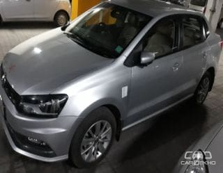 2016 Volkswagen Ameo 1.2 MPI Highline 16 Alloy