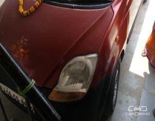 2009 Chevrolet Spark 1.0 E