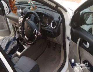 2011 Ford Fiesta EXi 1.4 TDCi Ltd