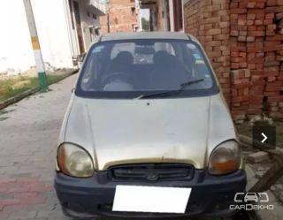 2000 Hyundai Santro DX