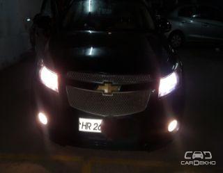 2011 Chevrolet Cruze LTZ AT