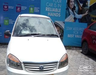 2015 Tata Indica eV2 eLX