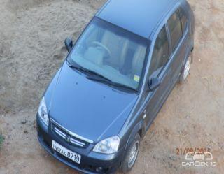 2008 Tata Indica V2 GLG