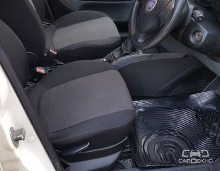 2009 Fiat Grande Punto 1.3 Emotion (Diesel)