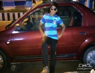 2012 Mahindra Verito 1.5 D2 BSIV