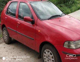 2006 Fiat Palio Adventure 1.9 D