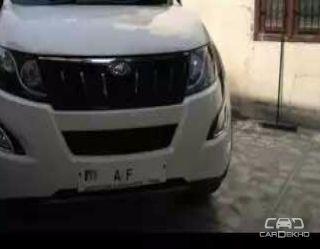 2018 Mahindra XUV500 W10 2WD