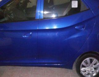 2011 Hyundai EON Sportz