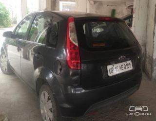 2011 Ford Figo Petrol EXI