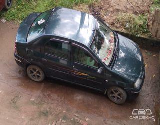 2009 Mahindra Renault Logan 1.5 Diesel DLSX