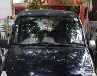 2009 Mahindra Xylo E4