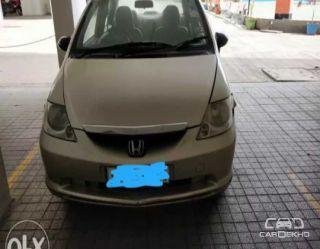 2004 Honda City 1.3 EXI