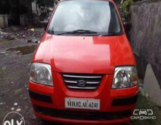 2006 Hyundai Santro Xing XG eRLX Euro II
