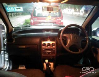 2015 Tata Indica V2 Emax CNG GLS