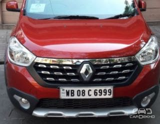 2017 Renault Lodgy World Edition 85PS