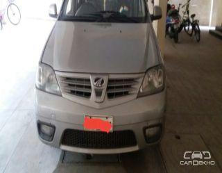 2012 Mahindra Verito 1.5 D4 BSIII