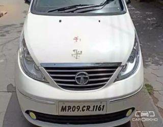 2012 Tata Aria Pure 4x2 BSIII