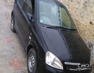2006 Tata Indica LXI