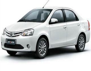 2011 Toyota Etios G Safety