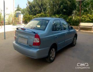 2004 Hyundai Accent GLS 1.6 ABS