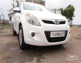 2011 Hyundai i20 1.4 CRDi Magna