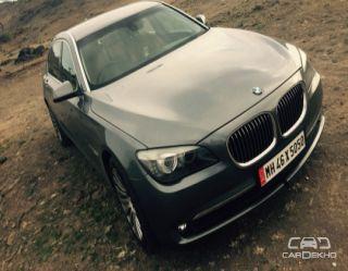 2013 BMW 7 Series Signature 730Ld