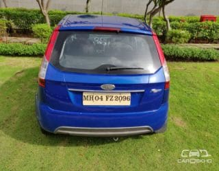 2013 Ford Figo Petrol Celebration Edition