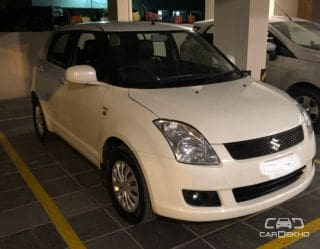 2010 Maruti Swift DDiS VDI