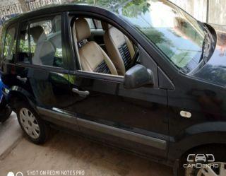 2009 Ford Fusion 1.6 Duratec Petrol
