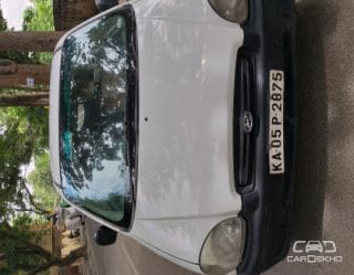 1999 Hyundai Santro DX