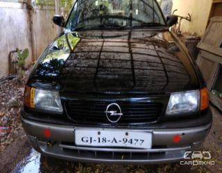 2001 Opel Astra 1.6 Club