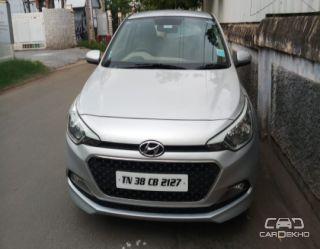 2015 Hyundai i20 Active 1.2 SX