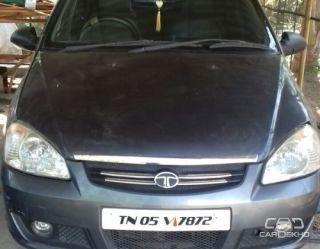 2007 Tata Indica V2 DLS