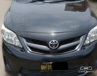 2013 Toyota Corolla Altis Diesel D4DG