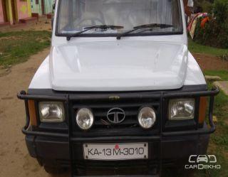2001 Tata Sumo SE Plus BSII