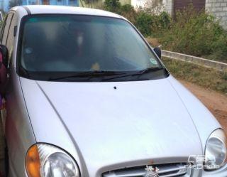 2002 Hyundai Santro GS zipPlus