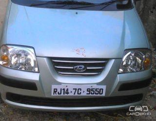 2003 Hyundai Santro GS