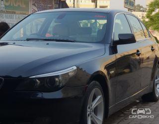 2008 BMW 5 Series 530d Highline Sedan