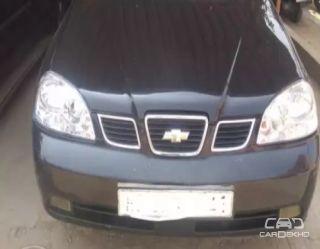 2003 Chevrolet Optra 1.8 LS