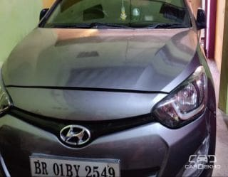2014 Hyundai i20 Sportz 1.2
