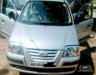 2013 Hyundai Santro Xing GL Plus