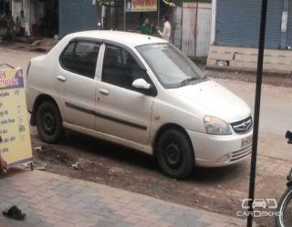 2012 Tata Indigo CR4