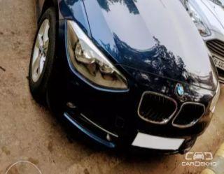 2013 BMW 1 Series 118d Sport Line